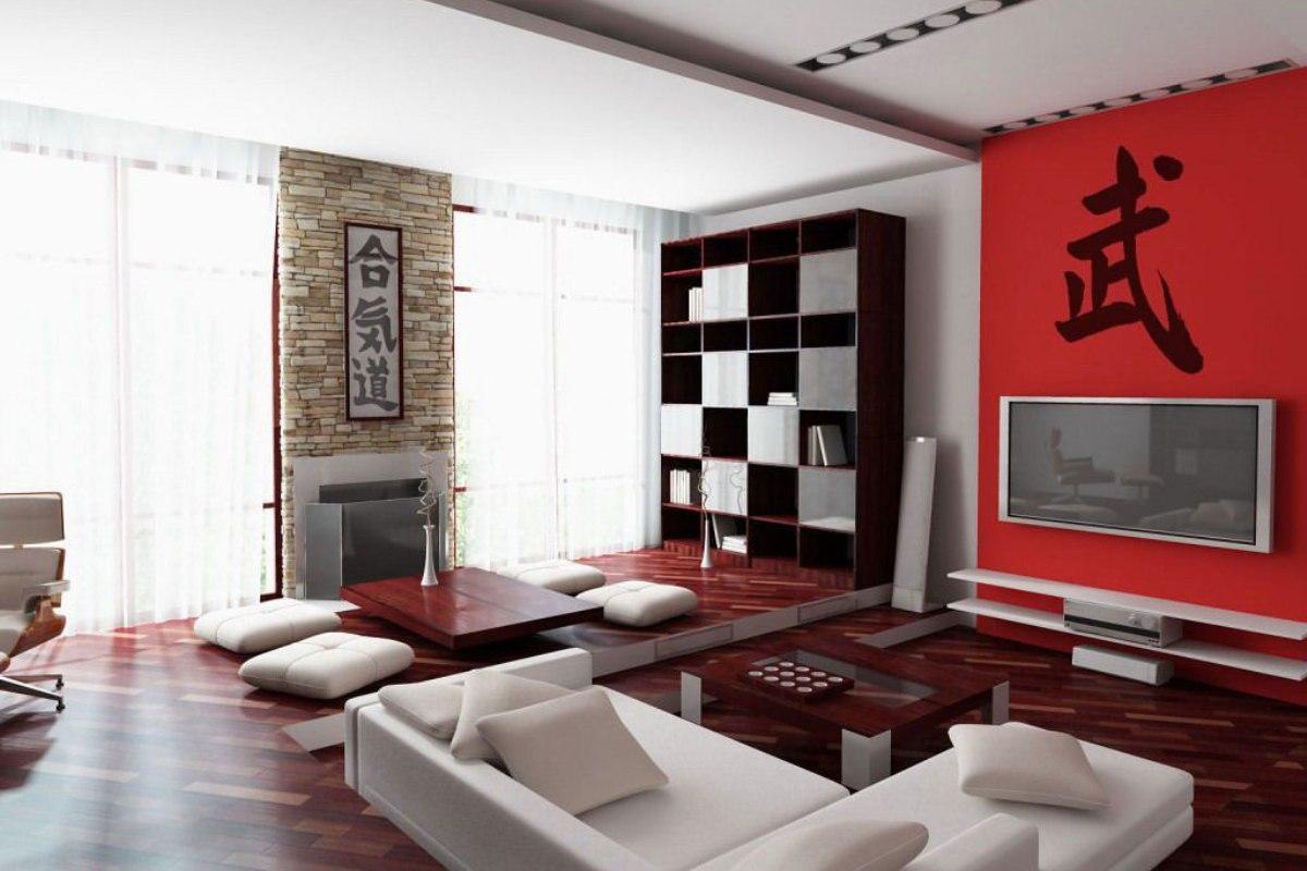 Дизайн гостиной (продолжение)