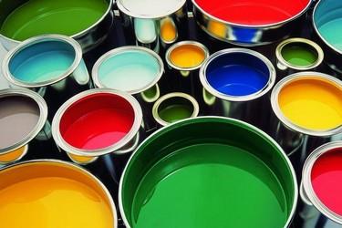 Предновогодняя распродажа декоративных красок!